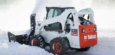 Tompkins Corporation Provides Specials For Snow Plowing 2014 - 2015.
