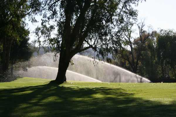 Hunter Irrigation