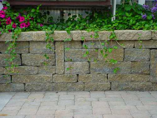 Retaining Wall Builders