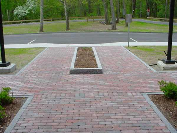 Walkway Projects Photos
